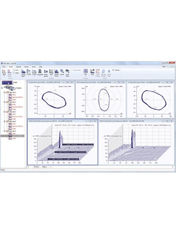 Expertensoftware Modell DDS
