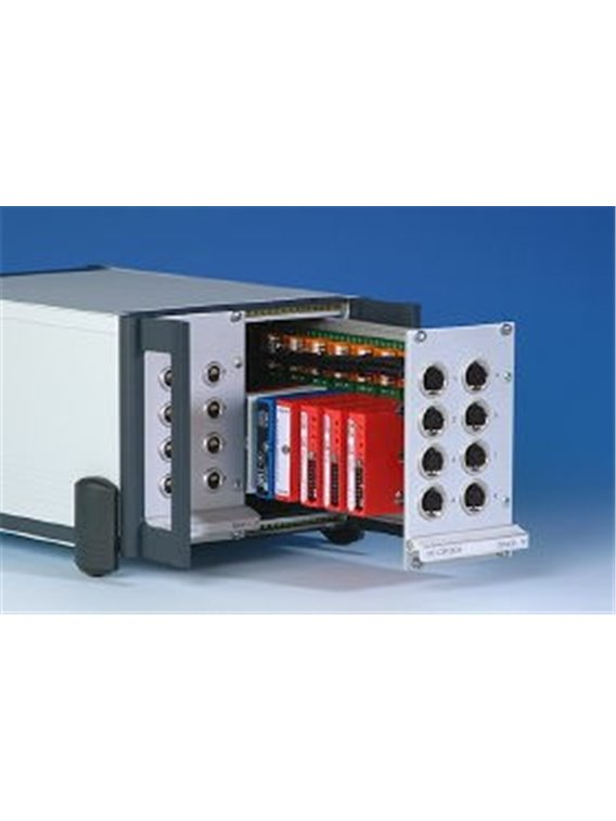 Messverstärker Serie MV-Compact