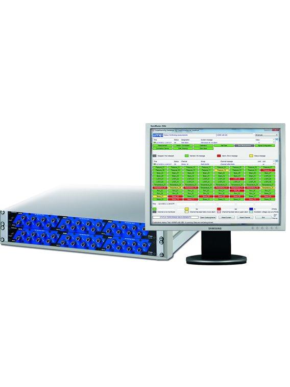 CODA process monitoring