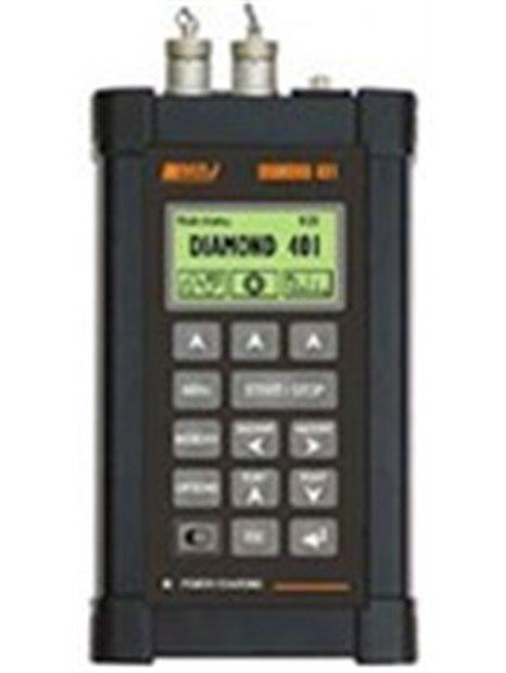 Vibrationsmessgerät Diamond 401
