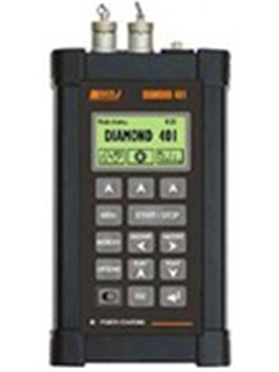 Vibration meter diamond 401