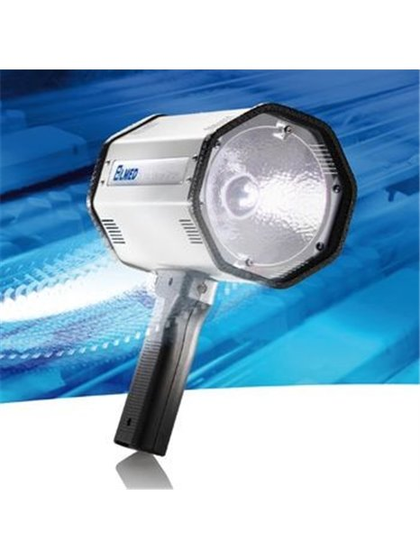Strobe light model HELIO_STROB compact 125