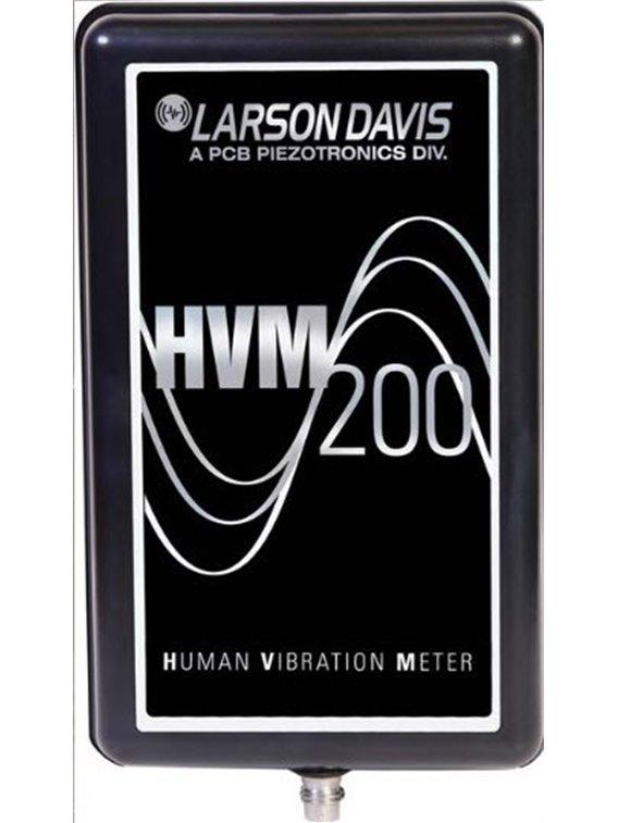 Human vibration meter HVM200