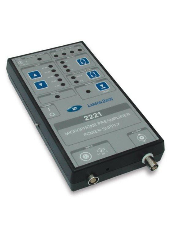 Mikrofonspeisung Modell 2221