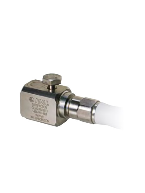ICP® Beschleunigungssensor-Kit: PCB-(M)602D91 & 507QSXXXBZ