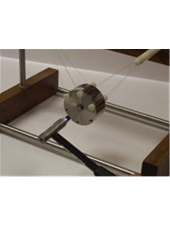 Kalibrierung von PCB Modalhammer Modell-Serie 086