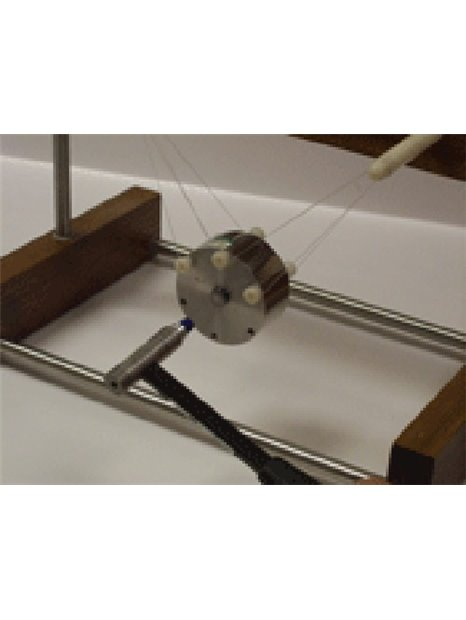 Calibration of modal hammer