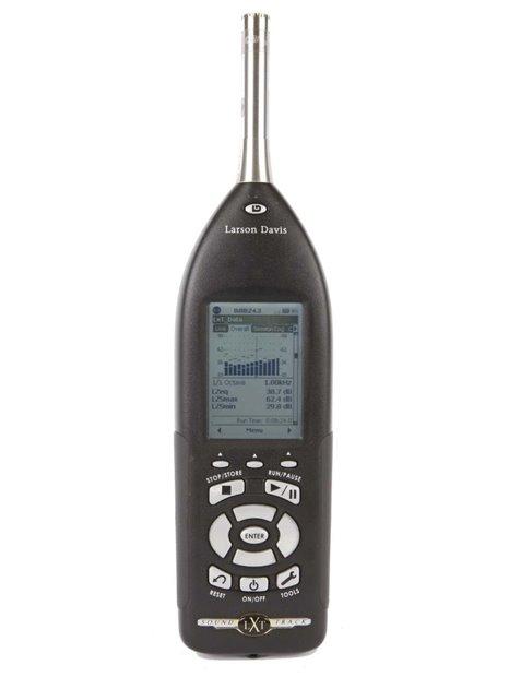 Precision sound level meter LD SoundTrack LxT
