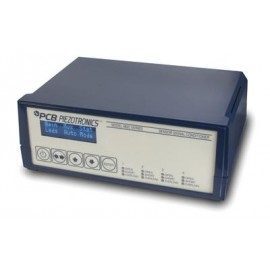 Combined ICP®-Versorgungs-/ charge amplifier units