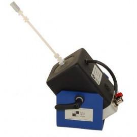 Mini smart Shaker for vibration tests