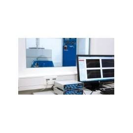 Environmental simulation and vibration test