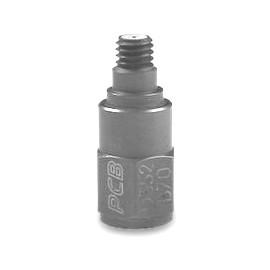 Built-in low-pass filter common piezoelectric sensors...