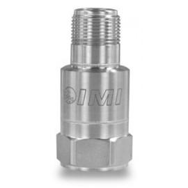Industrial vibration sensors-