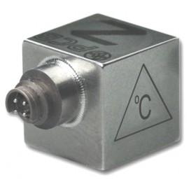 ICP®-Hochtemperatur-Beschleunigungs-sensoren -Die hier...