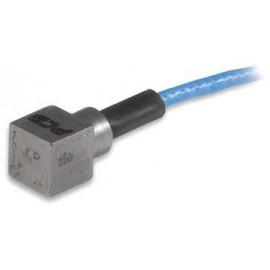 Low outgassing vibration measurements