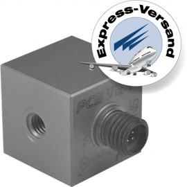 Capacitive accelerometer sensors accelerometers